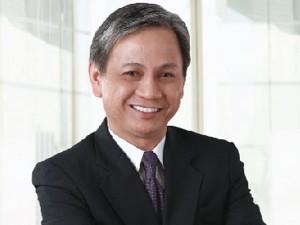 EastWest CEO