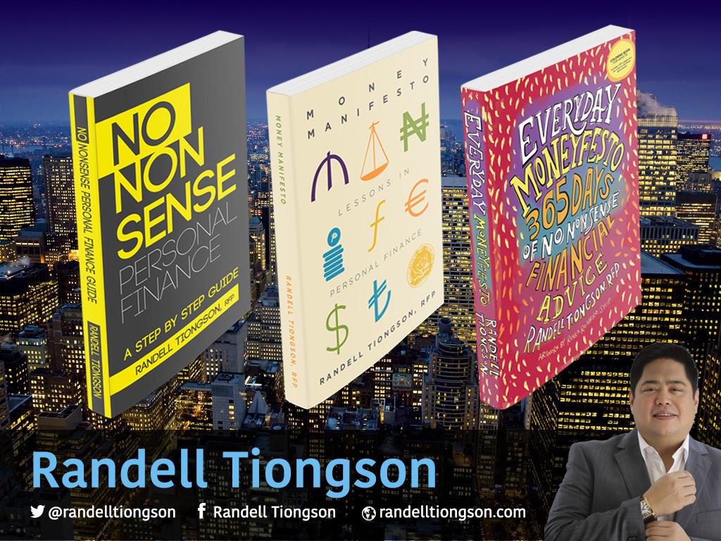 Randell books PPT