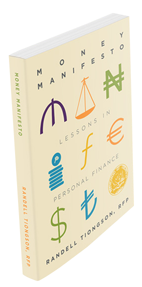 Money Manifesto: Lessons in Personal Finance