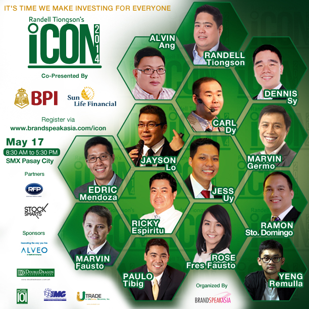 iCON2014_Speakers