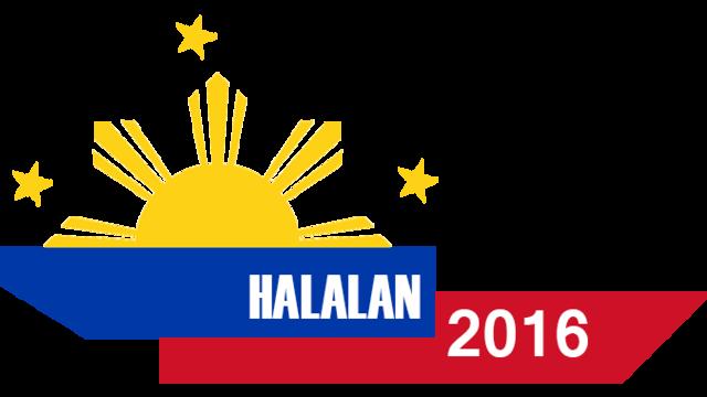 halalan2016