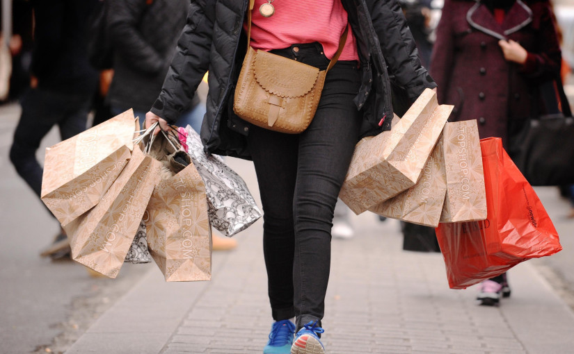 3 Tips to Curb Impulse Spending