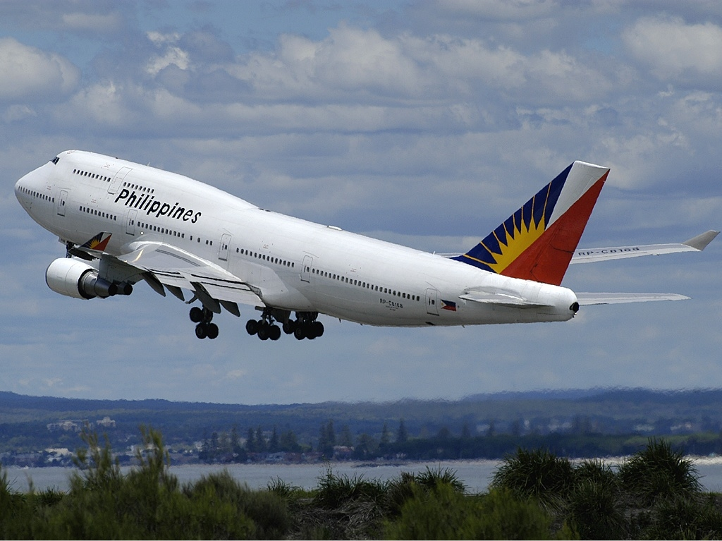 philippines-airlines
