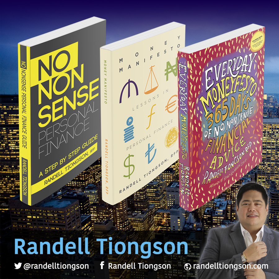 Randell books instagram