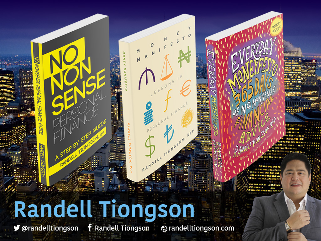 Book Bundle Radell Tiongson